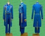 鋼の錬金術師 曹長軍服風 オーダーサイズ ●コスプレ衣装