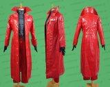 在庫品ペルソナ5 主人公風 ジョーカー 怪盗の衣装 赤バージョン ●コスプレ衣装 男性Mのみ 翌日発送可