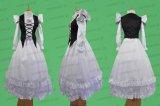 シャーマンキング アイアンメイデンジャンヌ風 ドレス ●コスプレ衣装