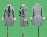 女神異聞録ペルソナ 聖エルミン風 学園女子制服 ●コスプレ衣装
