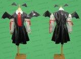 東方Project 小悪魔風 エナメル製 セット ●コスプレ衣装