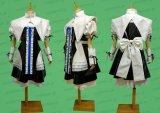 東方香霖堂 霧雨魔理沙風 きりさめまりさ エナメル製 セット ●コスプレ衣装