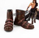 アラド戦記 アラドせんき シラン風 Siran 剣聖 コスプレ靴 ブーツ