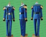 マクロス7 ガムリン木崎風 ●コスプレ衣装