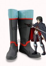 Fate/Grand Order フェイト・グランドオーダー 土方歳三風 コスプレ靴 ブーツ