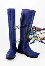 マギ Magic シンドバッド風 コスプレ靴 ブーツ