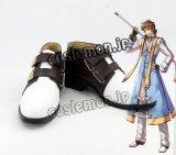 ラグナロクオンライン RO アークビショップ男風 コスプレ靴 ブーツ