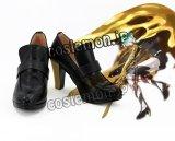 宝石の国 燐葉石 フォスフォフィライト風 コスプレ靴 ブーツ