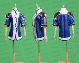サクラ大戦2  ラチェット・アルタイル風 レニ 欧州星組戦闘服 上着 コスプレ衣装