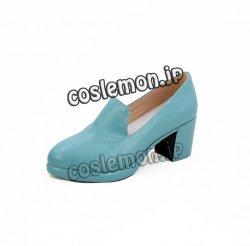 画像4: イルミ=ゾルディック風 コスプレ靴 ブーツ