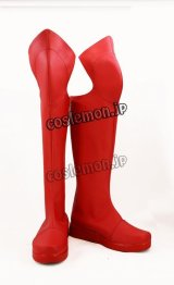X-メン x-men コロッサス風 Colossus コスプレ靴 ブーツ