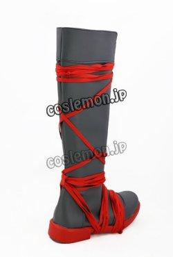 画像4: Destiny デスティニー ウォーロック風 Warlock コスプレ靴 ブーツ