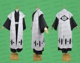 BLEACH ブリーチ 羽織 三番隊風 1-13番隊 ●コスプレ衣装