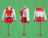 ToHeart 長袖 女子制服風 エナメル製 ●コスプレ衣装