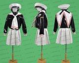 カードキャプターさくら 制服風 エナメル製 ●コスプレ衣装