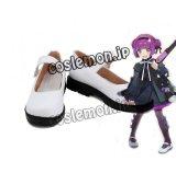 少女前線 Girls Frontline カルカノ M91/38風 コスプレ靴 ブーツ