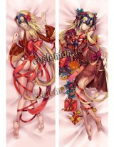 Fate/Grand Order フェイト・グランドオーダー ルーラー ジャンヌ・ダルク風 03 ●等身大 抱き枕カバー