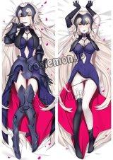 Fate/Grand Order フェイト・グランドオーダー ジャンヌ・ダルク風 オルタ ●等身大 抱き枕カバー