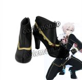IDOLiSH7 アイドリッシュセブン TRIGGER 九条天風 DIAMOND FUSION コスプレ靴 ブーツ