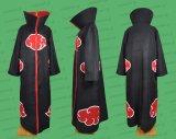 NARUTO ナルト 疾風伝 うちはイタチ風 ●コスプレ衣装