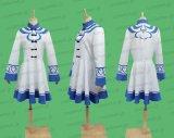 桃華月憚 桃歌台学園風 女子制服 ●コスプレ衣装