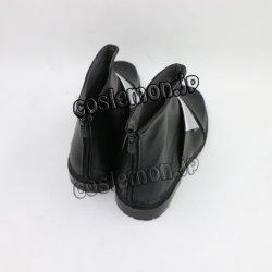 画像4: 中二病でも恋がしたい! 富樫勇太風 コスプレ靴 ブーツ