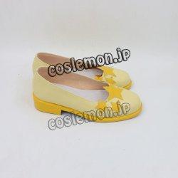 画像3: カードキャプターさくら 木之本櫻風 滿天星戰鬥服 コスプレ靴 ブーツ