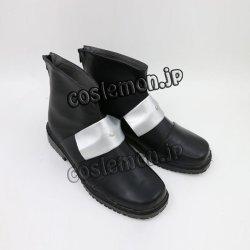 画像2: 中二病でも恋がしたい! 富樫勇太風 コスプレ靴 ブーツ