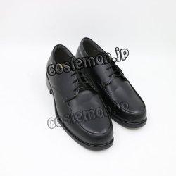 画像2: 食戟のソーマ 葉山アキラ風 コスプレ靴 ブーツ