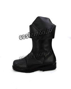 画像4: レディバグ Adrien Agreste/Cat Noir風 コスプレ靴 ブーツ