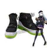 少女前線 Girls Frontline HK416風 コスプレ靴 ブーツ