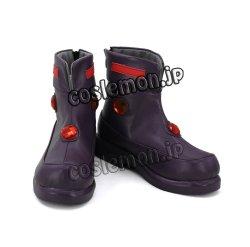 画像2: 英雄伝説 閃の軌跡III ティオ・プラトー風 コスプレ靴 ブーツ