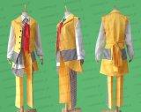 ●在庫品 5日以内発送 ジャニーズJr 菊池風磨風 ビリビリ DANCE風 コスプレ衣装 女性LL