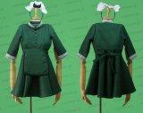 ●在庫品 5日以内発送 ハロウィン ホーンテッドマンション キャスト風 コスプレ衣装 特定サイズ
