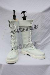 ●在庫品 5日以内発送 春麗風 チュン・リー コスプレ靴 ブーツ