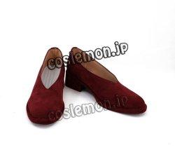 画像2: コードギアス反逆のルルーシュ ユーフェミア・リ・ブリタニア風 コスプレ靴 ブーツ