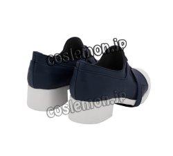 画像5: 刀剣乱舞 篭手切江風 コスプレ靴 ブーツ