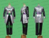 ジョジョの奇妙な冒険 イルーゾォ風 アニメカラー ●コスプレ衣装