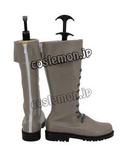 画像4: 転生したらスライムだった件 リムル·テンペスト風 02 コスプレ靴 ブーツ