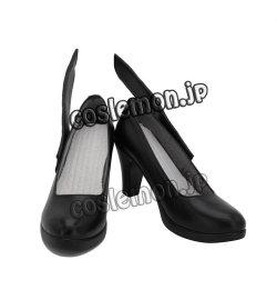 画像2: 少女前線 Girls Frontline g36風 コスプレ靴 ブーツ
