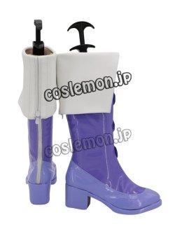 画像3: IDOLiSH7 アイドリッシュセブン 二階堂大和風 03 コスプレ靴 ブーツ