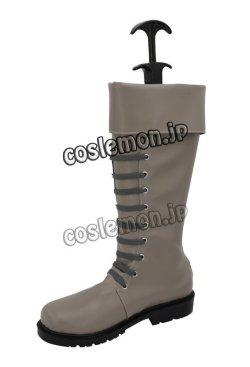 画像2: 転生したらスライムだった件 リムル·テンペスト風 02 コスプレ靴 ブーツ