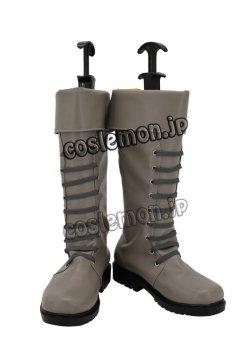 画像3: 転生したらスライムだった件 リムル·テンペスト風 02 コスプレ靴 ブーツ