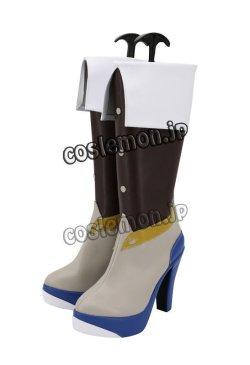 画像3: IDOLiSH7 アイドリッシュセブン 十龍之介風 02 コスプレ靴 ブーツ