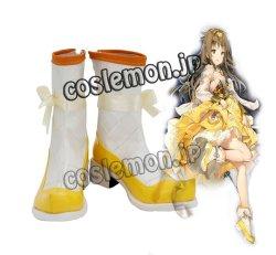 画像1: 少女前線 Girls Frontline ドールズフロントライン K2ちゃん風 コスプレ靴 ブーツ