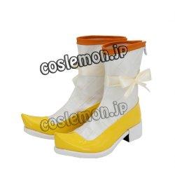 画像3: 少女前線 Girls Frontline ドールズフロントライン K2ちゃん風 コスプレ靴 ブーツ