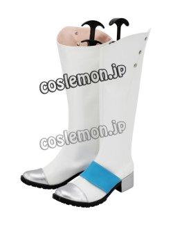 画像3: ツキウタ。 水無月涙風 みなづきるい ●コスプレ靴 ブーツ