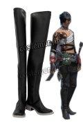 ファイナルファンタジーXIV Final Fantasy XIV 新生エオルゼア 風 ●コスプレ靴 ブーツ