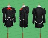 AIKa 黒デルモ風 くろでるも ●コスプレ衣装