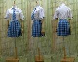 アイドルマスター relations 星井美希 ラフタイムスクール風 ●コスプレ衣装